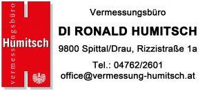 Humitsch Logo